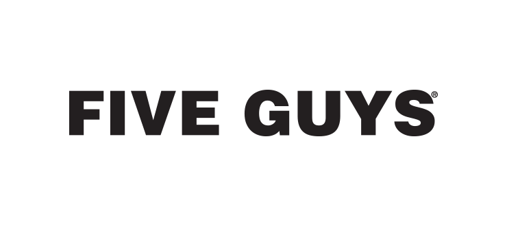 Five Guys – Burgers and Fries